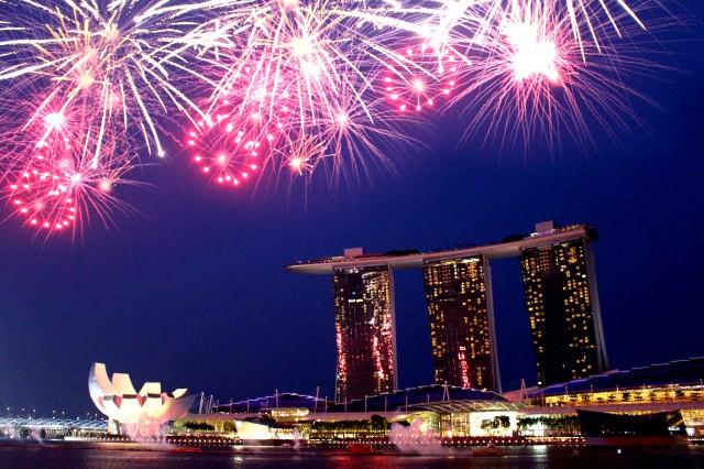 シンガポールの休日・祝日カレンダー